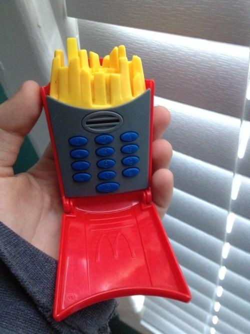 McDonald's phones - 7897964800