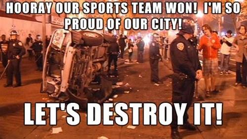 logic,fans,sports