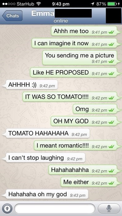 autocorrect proposal text g rated AutocoWrecks - 7898032128