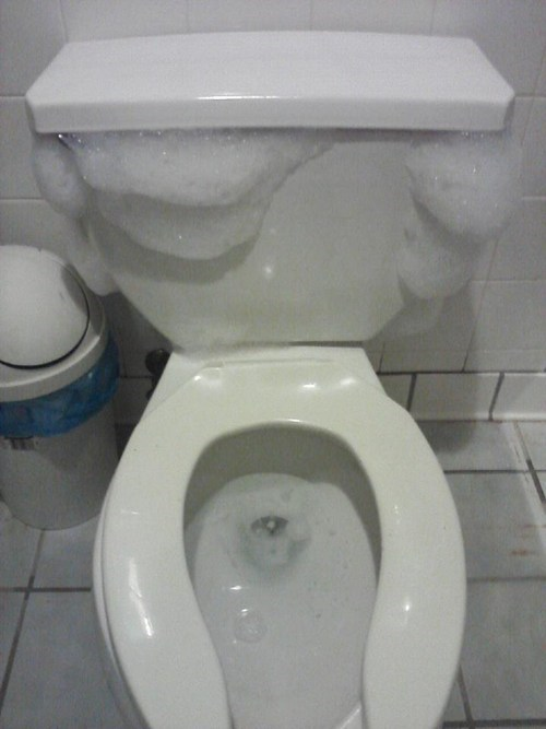 there I fixed it toilets - 7898095104