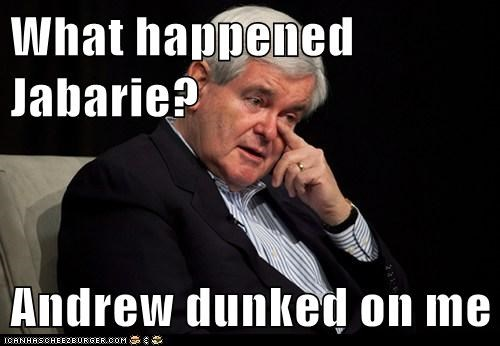 newt gingrich republican