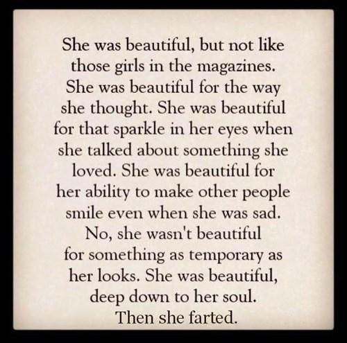 farts girls beauty - 7898620416
