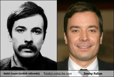 mahir cayan,jimmy fallon,totally looks like,funny