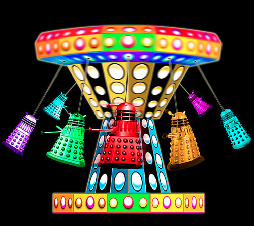 daleks for sale t shirts doctor who - 7898755840