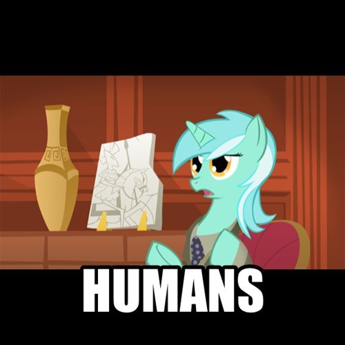 Aliens lyra meme ponify - 7899147264