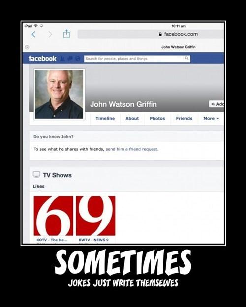 69 facebook idiots funny - 7899202560