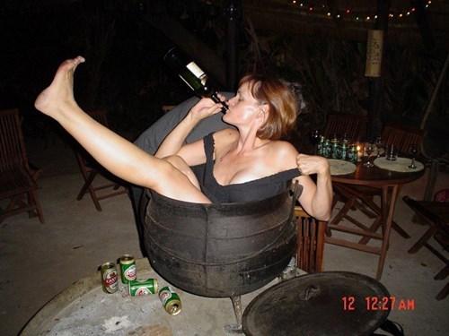 drunk cauldron Party idiots wtf after 12