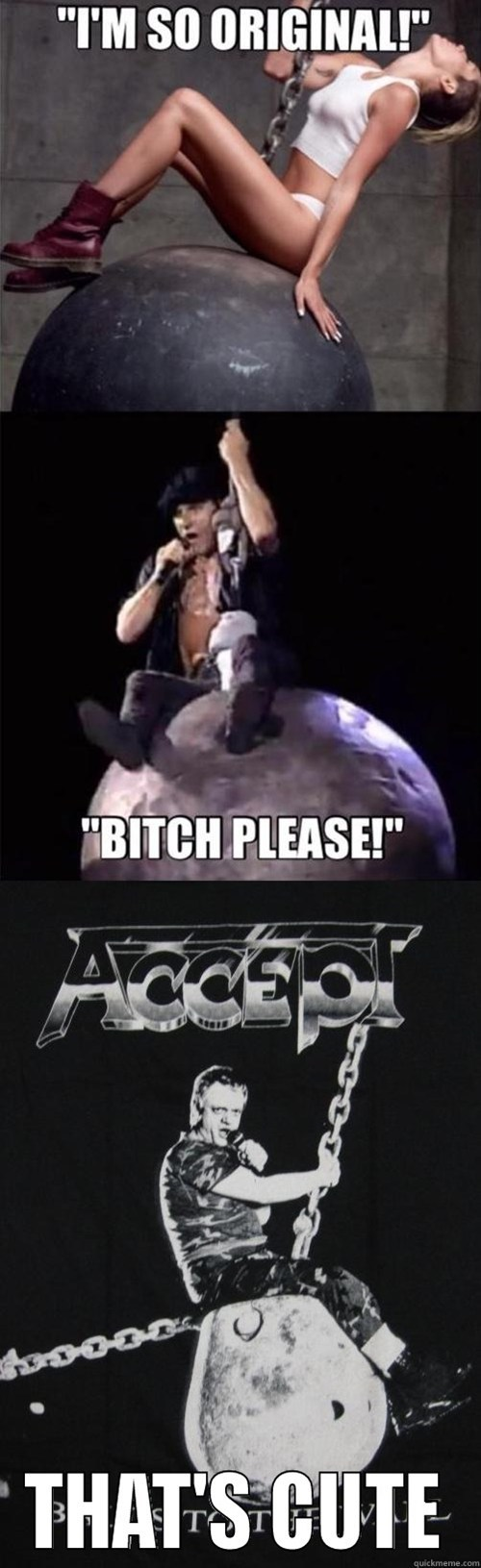 acdc,miley cyrus,wrecking ball,accept
