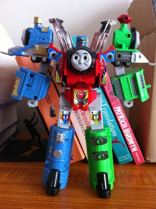 transformers toys kids thomas the tank engine parenting - 7899699968