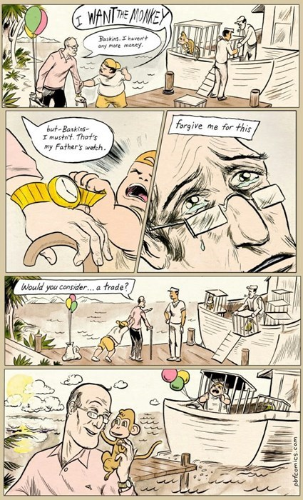 monkeys kids funny web comics - 7899745792