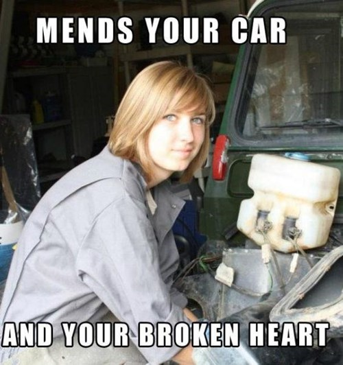 cars mechanic funny - 7899806976