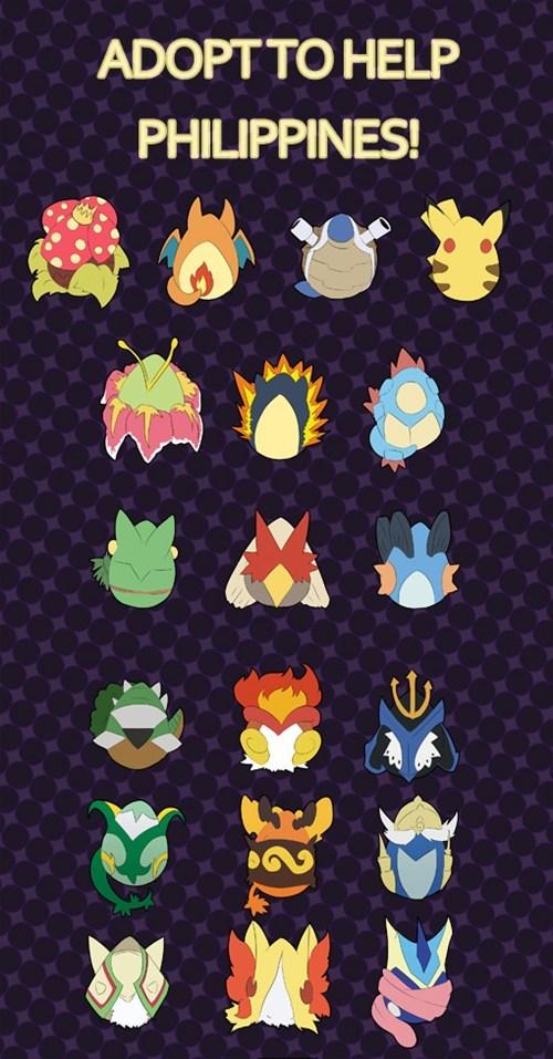 Pokémon good causes philippines - 7899819008