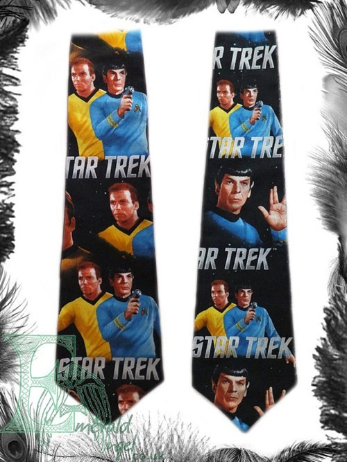accessories,for sale,Star Trek