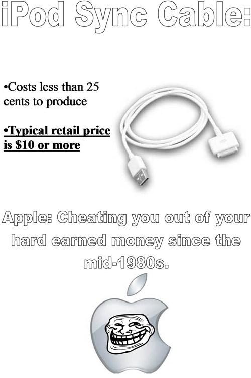 apple ipod - 7900041216