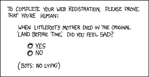 The Land Before Time i totally cry every time xkcd web comics - 7900111360