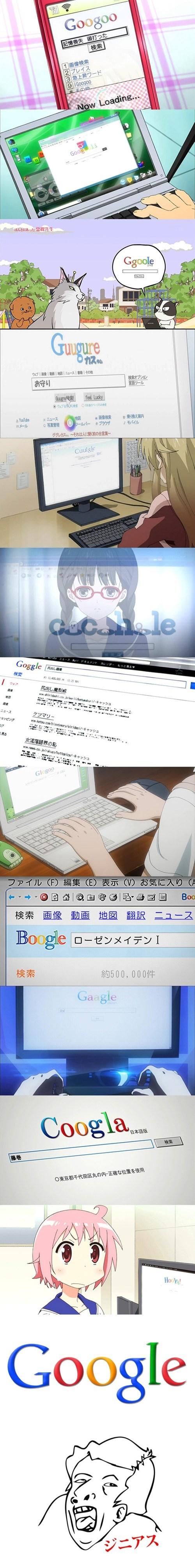 anime,asia,google