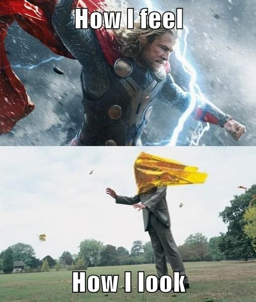 wind,Thor