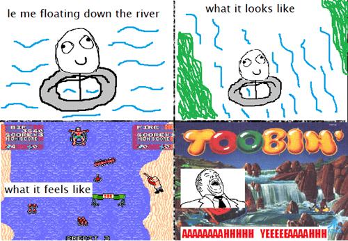 video games nostalgia tubing - 7900873216