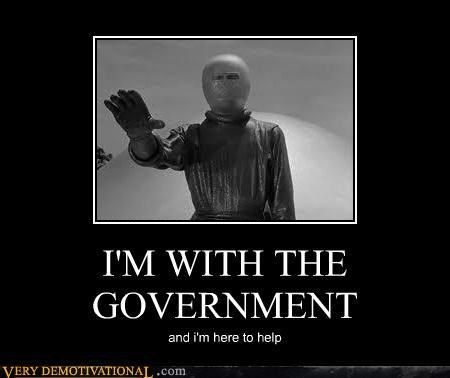 scary government funny seems legit - 7901111040
