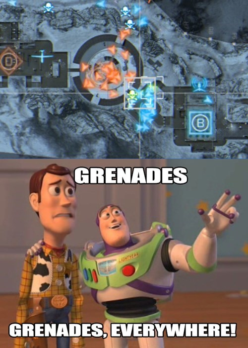 Battlefield 4,grenades,c4