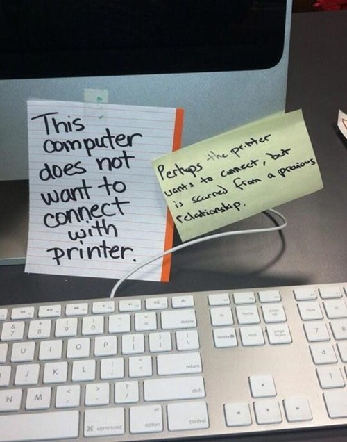 computers Office funny - 7901177856