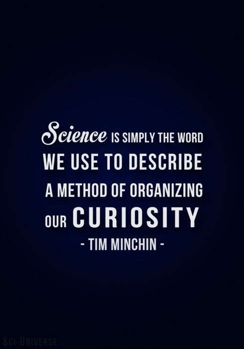 organization,Tim Minchin,curiosity,funny