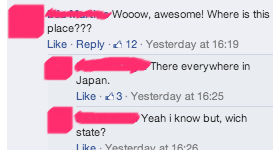 geography Japan funny - 7901268224