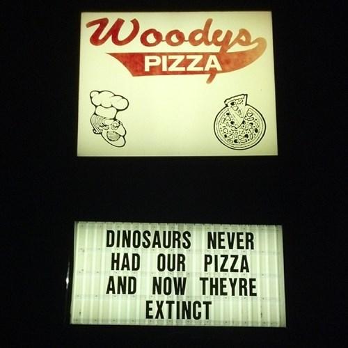 logic dinosaurs pizza - 7901539328