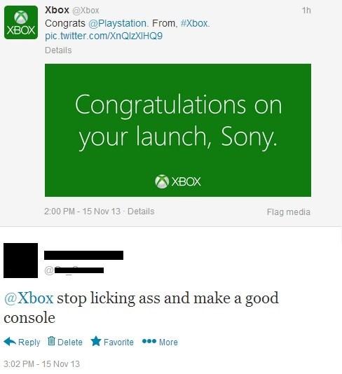 microsoft,Sony,twitter,wtf