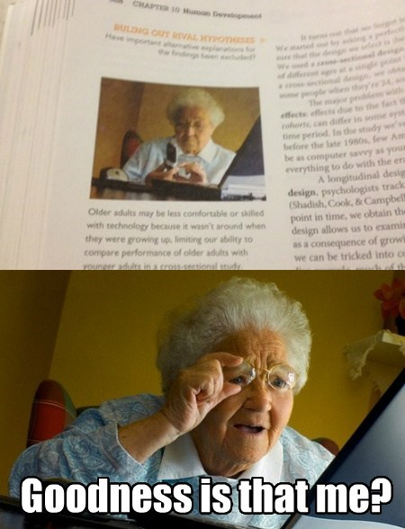 grandma funny - 7902308096