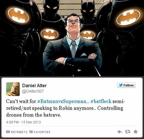 batman superman Batman v Superman - 7902607104