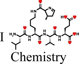 Chemistry funny science love - 7902635776