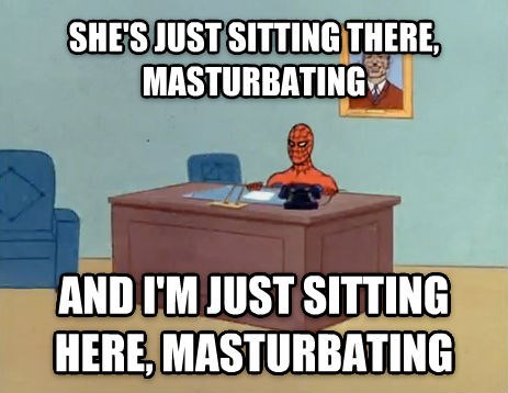 Memes,Spider-Man