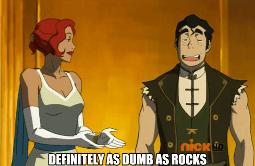 Avatar,bolin,cartoons,korra
