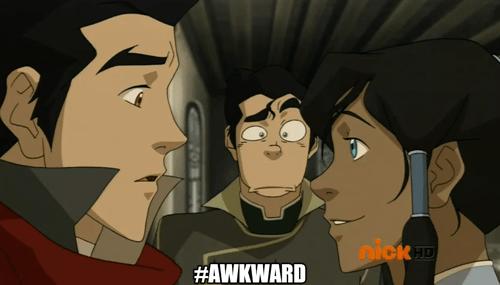 Avatar,bolin,korra,makorra