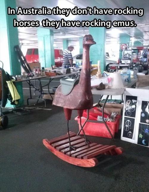 australia emus parenting toys g rated - 7902754048