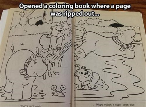 coloring books,FAIL,kids,parenting,g rated