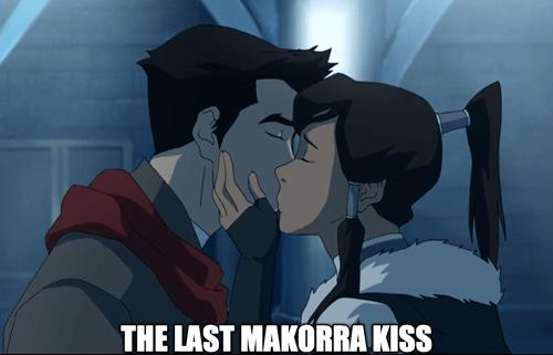 Avatar,cartoons,korra,makorra