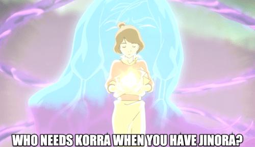 Avatar cartoons korra jinora - 7903035392