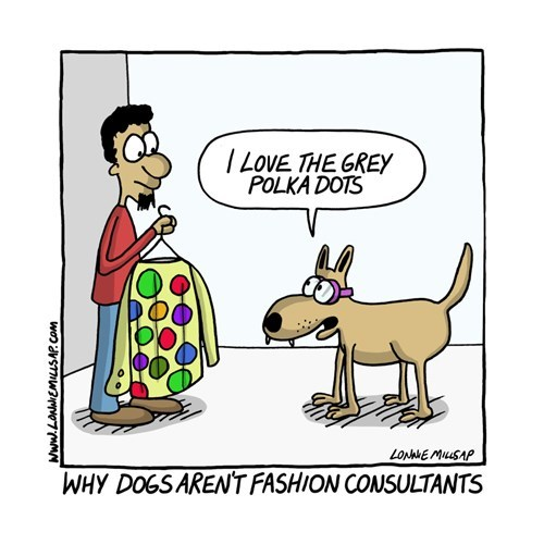 fashion dogs funny web comics - 7903840256