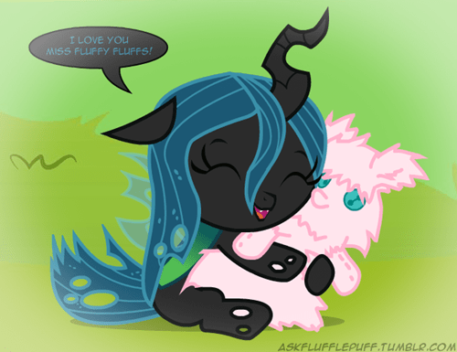 squee flufflepuff chrissi - 7904047616