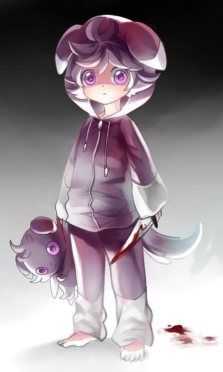 Fan Art Pokémon espurr - 7904764416