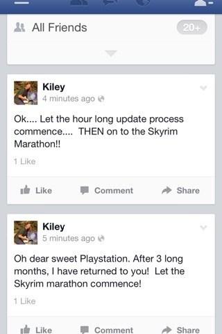 Skyrim updates - 7904911360