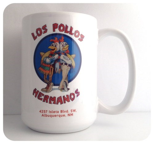 breaking bad,for sale,los pollos hermanos