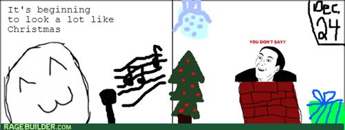 christmas you dont say - 7905146368
