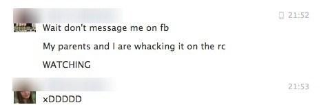 chat,autocorrect