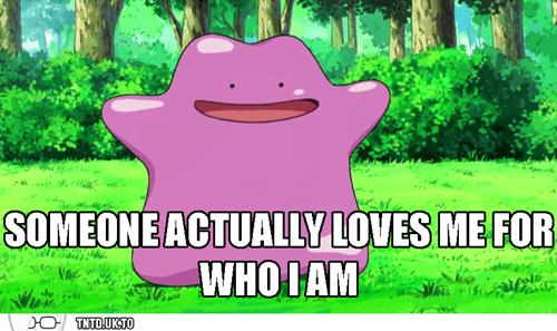 anime ditto Pokémon - 7905817600