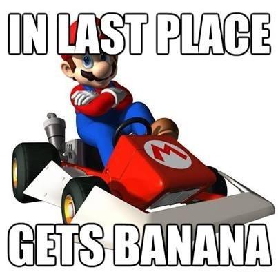 Mario Kart life in a nutshell - 7906027776