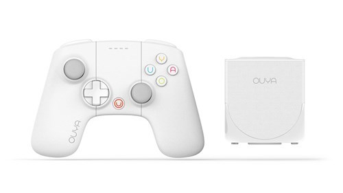 for sale limited edition ouya Video Game Coverage - 7906470912