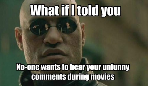 annoying Memes movies matrix morpheus - 7906513664